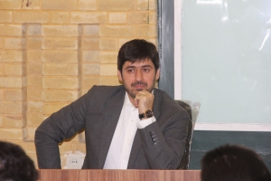 حقوق تجارت (دکتر سهیل طاهری)