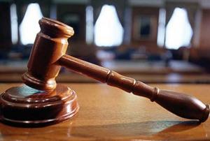 برگزاری امتحان دروس حقوق مدنی3 و 5،دانشگاه آزاد اسلامی واحد شهرقدس(نیمسال اول 94-93)
