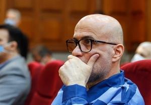 """محکومیت """"اکبر طبری"""" به ۳۱ سال حبس، بیش از ۱۰۰میلیارد تومان جزای نقدی و ضبط اموال"""