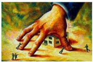 اقسام دعاوی تصرف