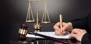 تاریخ و نحوه ثبت نام آزمون تصدی منصب قضا سال 1397 اعلام شد