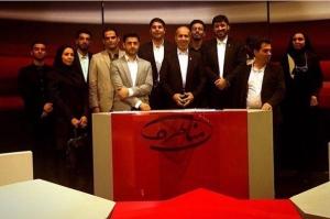 پیروزی قاطعانه مواضع دکتر سهیل طاهری در مناظره زنده شبکه یک