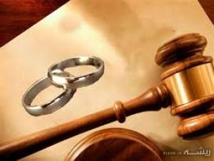 ثبت طلاق توافقی در دفاتر الکترونیک قضایی فقط با گواهی عدم انصراف از طلاق