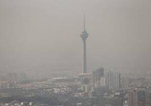 آلودگی هوا جرم و غیر قابل گذشت است