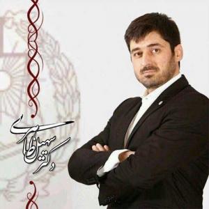 سخنان دکتر سهیل طاهری درحضور نمایندگان مجلس