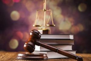 جملات کاربردی حقوقی