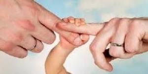 نفقه فرزندان با طلاق والدین ساقط نمی شود