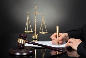 صورتجلسات گروه حقوق
