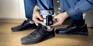 از امسال پابند الکترونیکی جایگزین حبس خواهد شد.