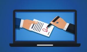شمول ثبت قرارداد الکترونیک وکالت به قراردادهای پیش از ۱ آذر ۹۹ عطف نمی شود.