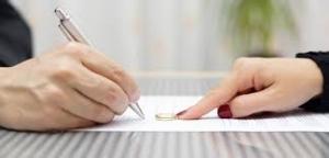 زن در چه مواردی می تواند تقاضای طلاق کند؟